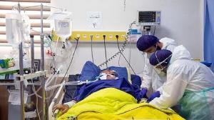 ۶٢٠ میلیارد ریال برای درمان بیماران کرونایی در آذربایجانغربی هزینه شد