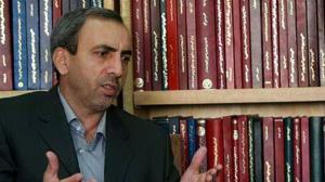 جلالیزاده: شانس جهانگیری بیشتر از محسن هاشمی و ظریف است