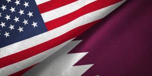 وزیران خارجه آمریکا و قطر در مورد ایران گفتوگو کردند