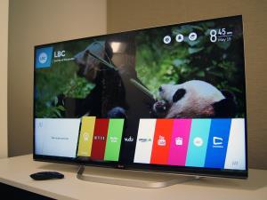 LG به سایر تولیدکنندگان تلویزیون اجازه استفاده از پلتفرم webOS را خواهد داد