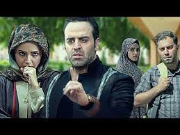 کلیپ سریال «هشت و نیم دقیقه» با صدای شنیدنی احسان خواجه امیری