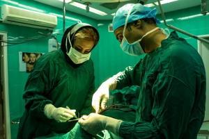 افزایش آمار جراحی زیبایی بینی همزمان با شیوع کرونا