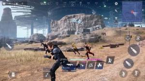 بازی Final Fantasy 7: The First Soldier برای موبایل معرفی شد