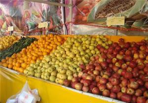 میوه شب عید یزد آماده توزیع؛ موز ارزان میشود