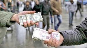 معیشت مردم به دلار گره خورده است