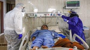 بیمارستانهای ماهشهر ظرفیت خالی ندارد