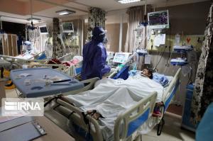 آمار فوتی، بستری و ابتلا به کرونا در آذربایجانغربی افزایش یافت