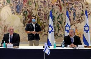 بی اعتنایی نتانیاهو به نشست کابینه صدای گانتس را درآورد