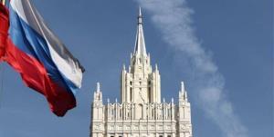 واکنش مسکو به تحریم های آمریکا علیه روسیه