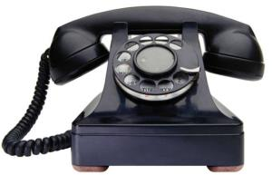 خطوط تلفن مرکز شهید رجایی کرج دچار اختلال می شود