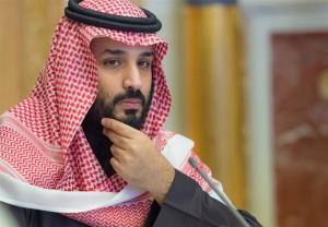 ترس ولیعهد سعودی از دستور کاخ سفید