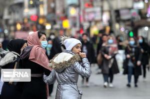 توجه مردم خراسان شمالی به پروتکلهای بهداشتی کمرنگ شده است