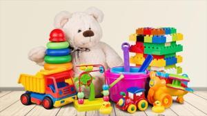 بازی اسباب بازیها با جان کودکان؛ سرگرمی با طعم سرطان!