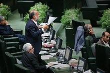 صباغیان: آقای قالیباف، مجلس پادگان نظامی نیست/ اعتراض به سخنان نماینده بافق