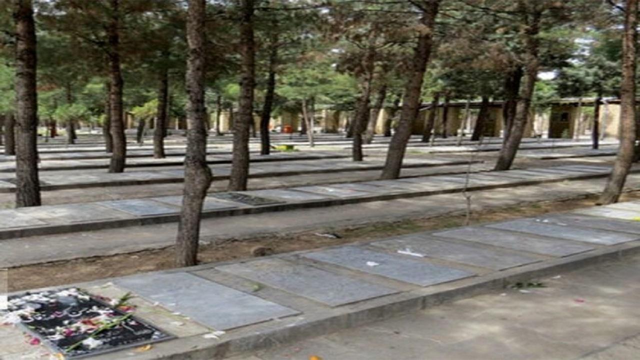 اجرای مراسم پنج شنبه آخر سال در آرامستان قزوین ممنوع است