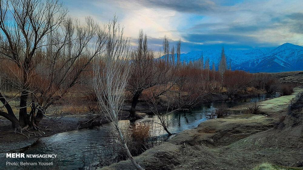 عکس/ رستاخیز طبیعت در استان مرکزی