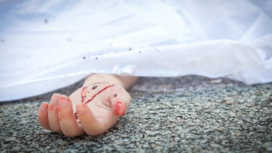 جنایتی هولناک؛ مادر و پسر، پدر را کُشتند