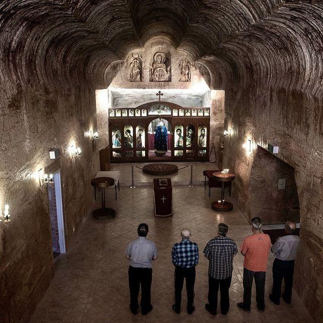 کلیسای ارتدکس در استرالیا