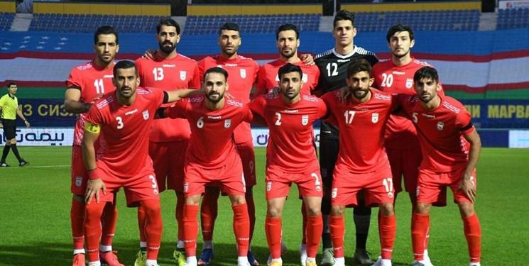 آخرین خبر از زمان برگزاری دیدار تیمهای ملی فوتبال ایران و سوریه