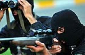تیراندازی پلیس، راز محموله تریاک را فاش کرد