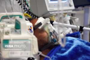 یکچهارم مرگهای روزانه کرونایی مربوط به خوزستان است