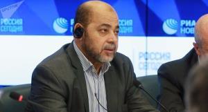 حماس: هیچ ارتباطی با آمریکا نداریم