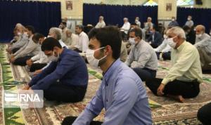 نماز جمعه کامیاران بخاطر حفظ سلامت مردم برگزار نمیشود