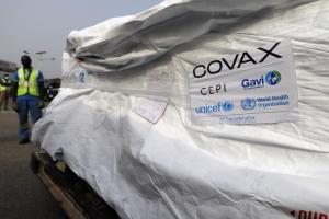 چه میزان دوز واکسن کرونا در قالب برنامه جهانی