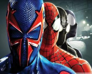 «مرد عنکبوتی» هیجانانگیزترین فیلم ابرقهرمانی در سال جدید