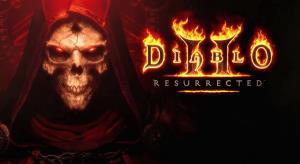 بازی Diablo 2: Resurrected دو نسخه آلفا خواهد داشت