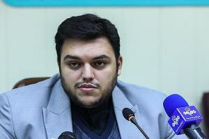 جوان اصولگرا تکلیف لاریجانی را روشن کرد