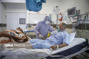 وضعیت عمومی مبتلایان به کرونای انگلیسی در مشهد رو به بهبود است