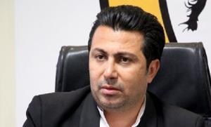 انتقاد مالک باشگاه قشقایی از وضعیت ورزشگاه پارس شیراز