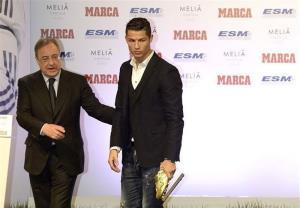 افشاگری جدید درباره توافق مخفیانه رونالدو و رئال مادرید