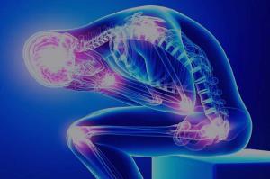 5 التهاب شایع در بدن به همراه چند توصیه