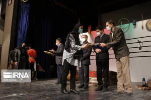 برگزیدگان نخستین جشنواره موسیقی مقامی تارآوا معرفی شدند