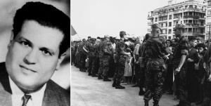 اعتراف فرانسه به شکنجه و قتل آزادیخواه الجزایری