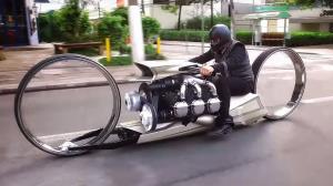 موتورسیکلت های هوشمند آینده