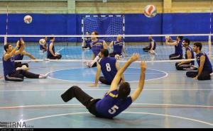 کرونا والیبالیستهای خراسان شمالی را از مسابقات کشوری دور کرد