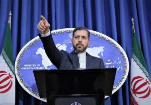سخنگوی وزارت خارجه شرط بازگشت ایران به تعهدات برجامی را اعلام کرد