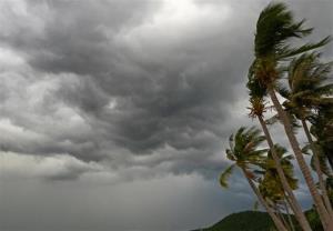 معنی واقعی طوفان رو با دیدن این فیلم بهتر متوجه میشین