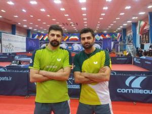 تور جهانی قطر/ صعود برادران عالمیان بدون بازی