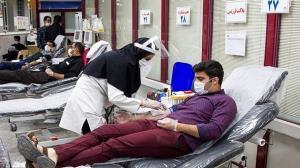 نیاز فوری بیماران تالاسمی خوزستان به خون