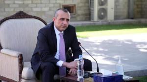 طرح ترور معاون رئیس جمهوری افغانستان خنثی شد