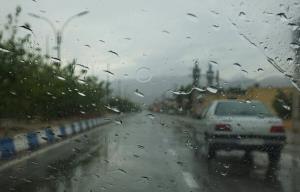 سامانه بارشی فردا وارد خوزستان میشود