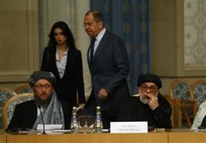 آمادگی روسیه برای برگزاری دور تازه نشست افغانستان در مسکو