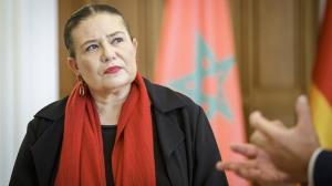 آلمان سفیر مراکش را احضار کرد