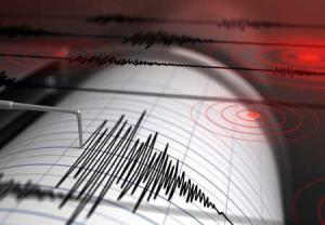 زلزله ۴.۶ ریشتری؛ فاریاب برای دومین بار لرزید