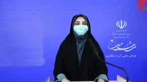 کرونا جان ۸۶ ایرانی دیگر را در ۲۴ ساعت گذشته گرفت