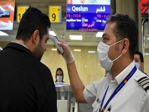 وزارت بهداشت: به کیش و قشم سفر نکنید